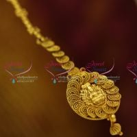 antique-gold-plated-nagas-nethichutti-tikka-forehead-jewellery-traditional-south-indian