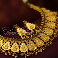 ruby-emerald-temple-laxmi-broad-grand-wedding-dulhan-jewellery-offer-price