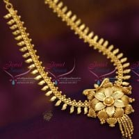 gold-design-forming-one-gram-plated-handmade-necklace-south-traditional-jewellery