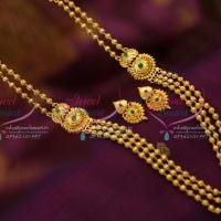 one-gram-gold-south-indian-fancy-stylish-trendy-temple-kemp-jewellery-necklace-online