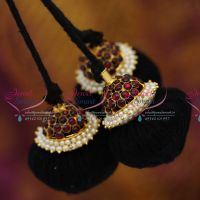 hair-jadai-kemp-kunjalam-kuppulu-round-3-strand-art-silk-yarn-classical-dance-wedding-jewellery