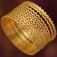 vanki-design-thin-gold-plated-12-pieces-set-bangles-daily-wear-buy-online-imitation-jewellery