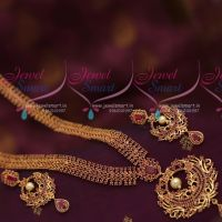 gold-plated-real-jewellery-finish-full-ruby-stones-haram-fancy-latest-design-collections