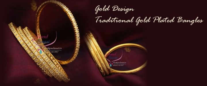 Gold-traditional-design-delicate-bangles-traditional-indian-jewellery