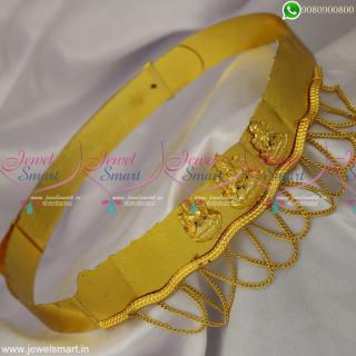 3 Pcs Temple Pendant Design Hip Belt Oddiyanam for Babies Kids Girls and Adults Sizes Online H23277