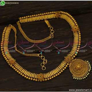 Appealing Designer Hip Chains Latest As Seen On TV Shows JewelleryH23813