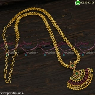 Daily Wear Imitation Gold Chain For Women at Wholesale Prices Online