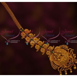 Exceptional Temple Maang Tikka Bridal Jewellery Nethichutti For Elite T12864A
