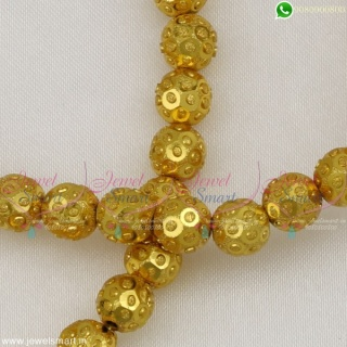 Jewellery Beads Accessories Making Materials Online 8 MM Design Beads Online