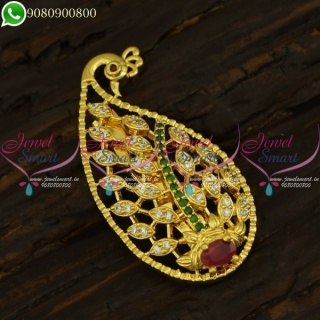 Saree Brooch Artificial Fashion Jewellery Suppliers Online SP21144