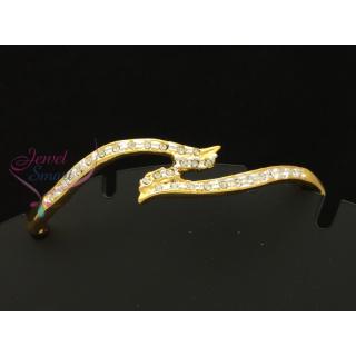 22ct Gold Plated Bracelets